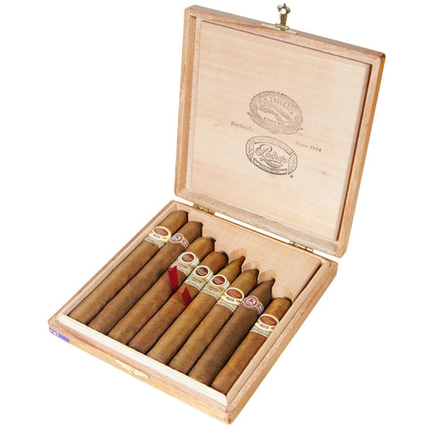 Padron Natural Cigars Sampler Box of 8