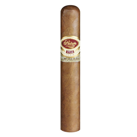 "Padron 1926 NATURAL ""BOXES and SINGLE¨"