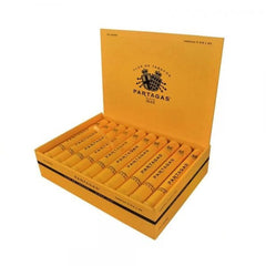 Partagas (Box and Pack cigars)