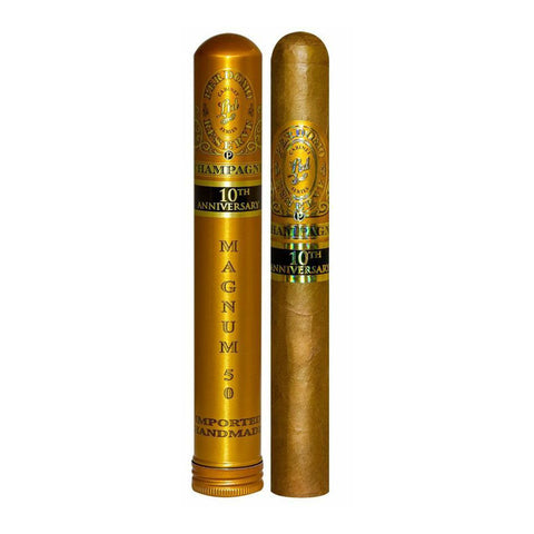 "Image of Perdomo Reserve CHAMPAGNE ""Box and Single"""