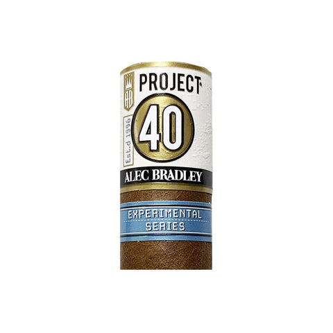 Image of Aleck Bradley PROJECT 40 ¨SINGLES¨