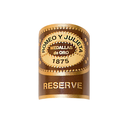 Image of Romeo y Julieta HABANA RESERVE ¨BOXES and SINGLES¨