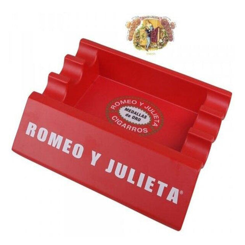 Image of Romeo y Julieta ICONIC SURVIVAL KIT