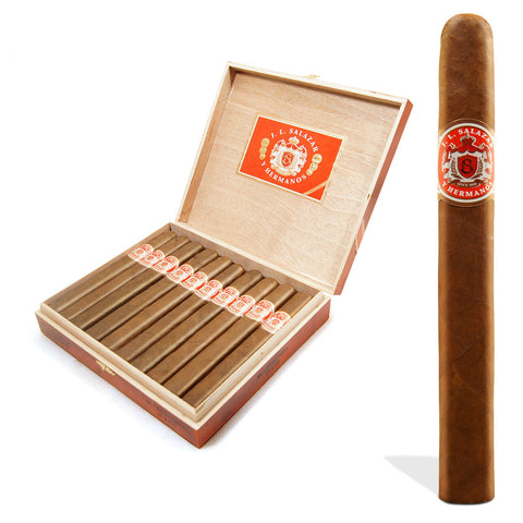 J.L. SALAZAR HERMANOS RESERVA ESPECIAL (Box and Pack cigars)