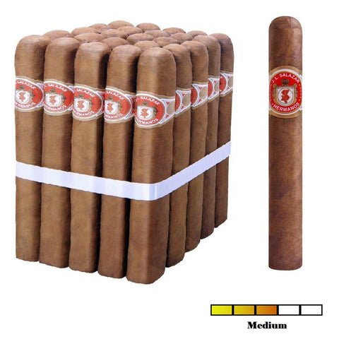 J.L SALAZAR ORIGINAL VINTAGE (Bundle cigars)