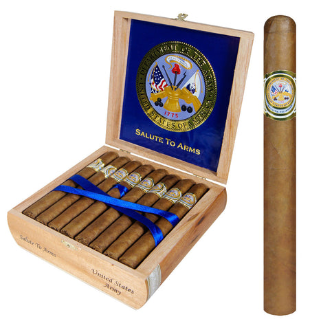 Image of ARMY MILITARY CIGARS & HUMIDORS