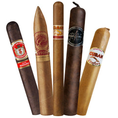 5 Best Cigar Sampler Boutique Premium - Cigar boulevard