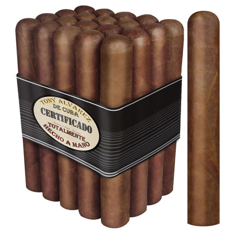 Tony Alvarez Habano Bundles of 20
