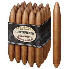 TONY ALVAREZ LIGA 22 HABANO CELLOPHANE
