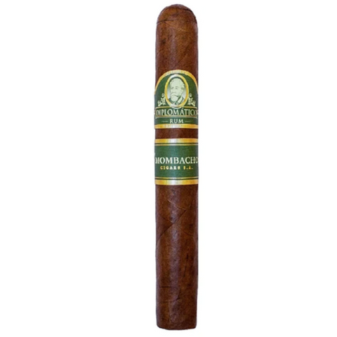Image of MOMBACHO DIPLOMATICO (Box and Single Cigars)