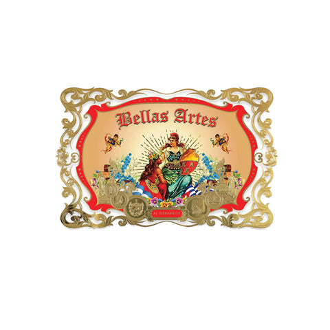 Image of BELLAS ARTES HABANO ¨BOXES and SINGLES¨