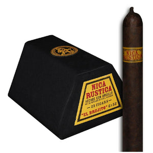 Nica Rustica ¨BOXES and SINGLES¨