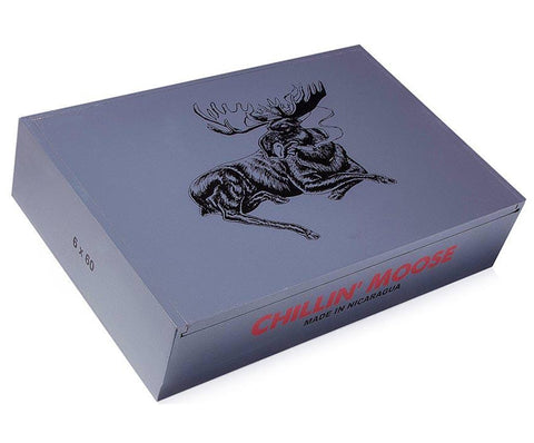 Image of Chillin Moose ¨BOXES and SINGLES¨