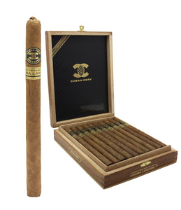 "Cuban Copy Compare To Cigars ""92 Points Rated"" - Cigar boulevard"