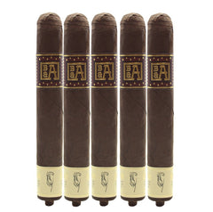 BERGER & ARGENTI ENTUBAR (Pack and Box Cigars)