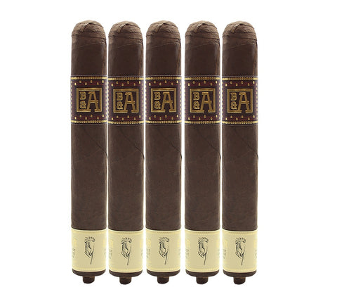 Corona Macho Cigars 48 X 4 5/8 Pack of 5 - Cigar boulevard
