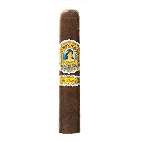 Image of La Aroma De Cuba MI AMOR ¨BOXES and SINGLE¨