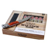 Henry Clay WAR HAWK KNIFE GIFT SET Box of 6 Cigars