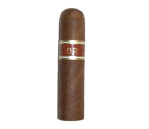 NUB 460 Cigar Habano 4 X 60 Box of 24 - Cigar boulevard