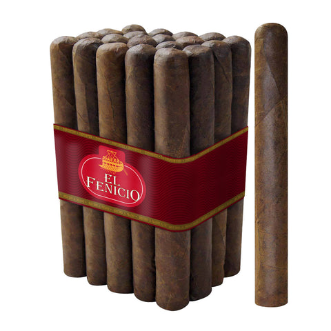Image of El Fenicio Maduro Collection - Cigar boulevard