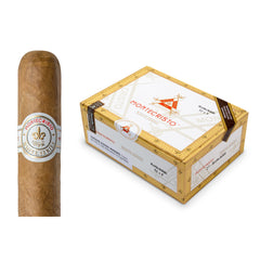 MONTECRISTO WHITE SERIES Packs, Boxes and Singles Cigars - Cigar boulevard