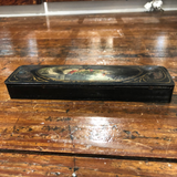 19th Century Antique Napoleon III Child's Pencil/Writing Box