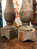 """Chippy"" Small Pedestals"