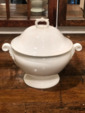 French Tureen Circa 1880