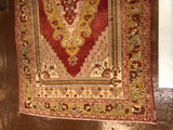 Turkish Wool Oushak Rug