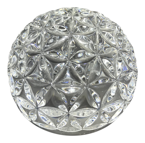 Waterford Crystal Paper Weight