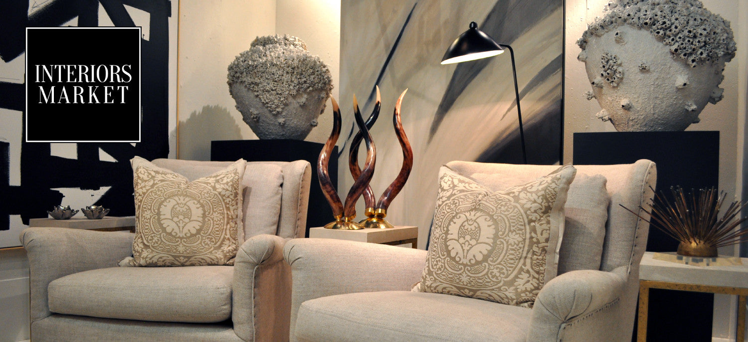 One Of Atlantau0027s Top Antique, Vintage, And Modern Home Furnishing, Art,  Decor And Lighting Sources