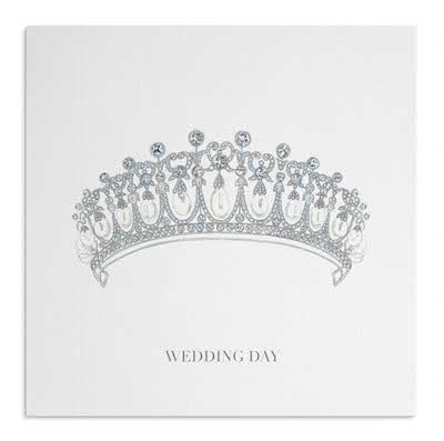 Royal Diamond Tiara card