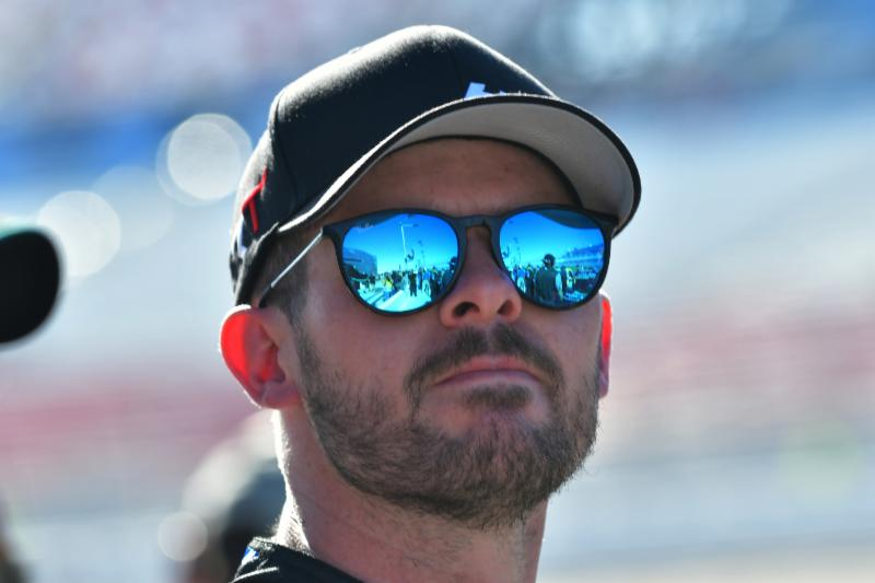 Talladega Superspeedway Race Preview