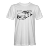 Go Ryan x Dale Jr. No. 40 Tee