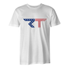 Patriotic RT Logo Tee