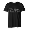 The Black Go Ryan Tee was designed by NASCAR driver, Ryan Truex. #GoRyan