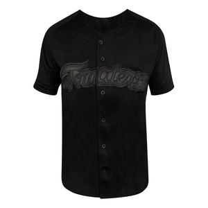 Casaca Tom Black on Black 19 Dama