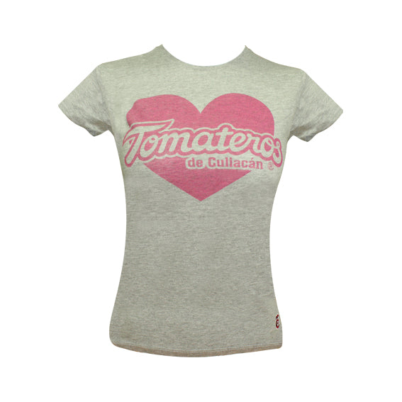 Playera SFR Heart Tom