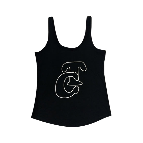 Tanktop TC Black