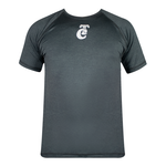Playera Training Gris 19 Caballero