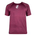 Playera Training Guinda 19 Caballero