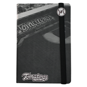 Libreta Stadium Black & White TC