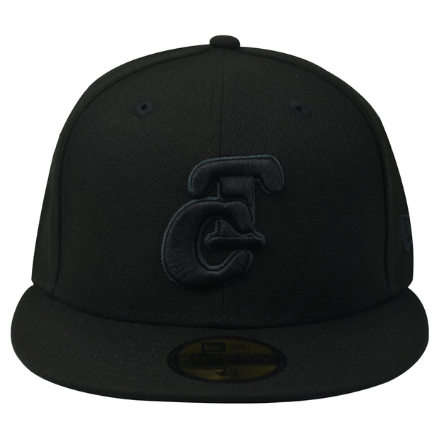 Gorra 5950 Cultom BLK On BLK 20