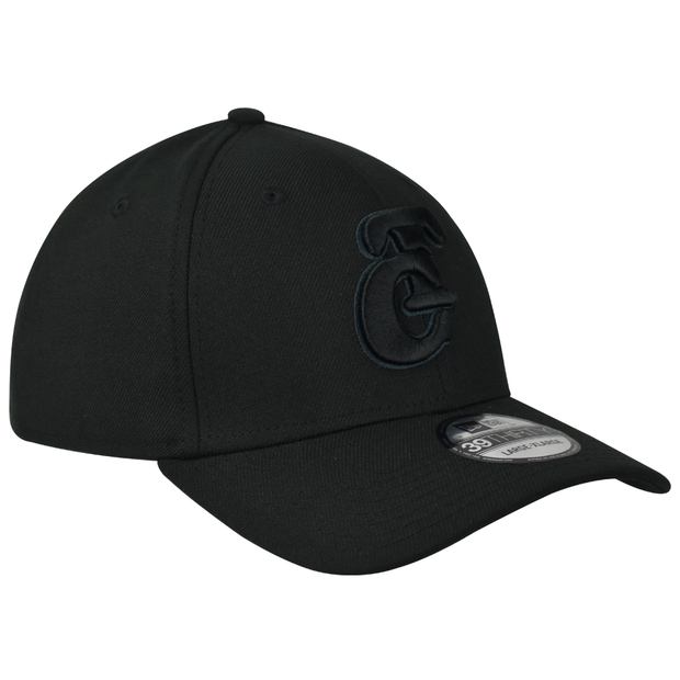Gorra 3930 Cultom BLK On BLK 20