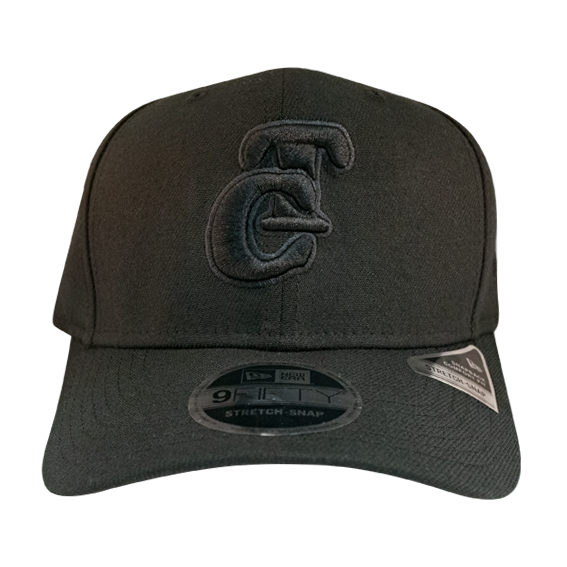 Gorra 950 Snap Black TC 19