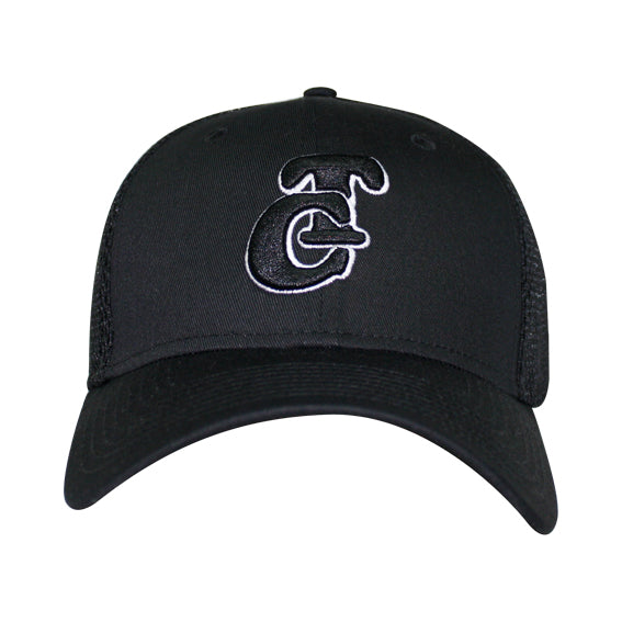 Gorra Snapback Black TC Outline