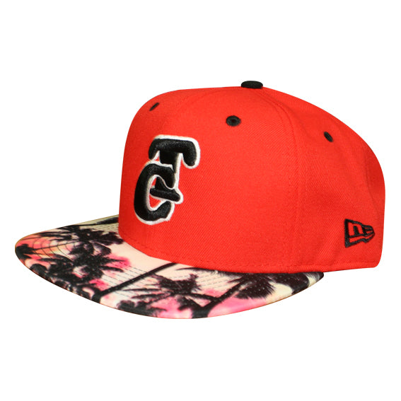 Gorra Snap TC Tropical Visor