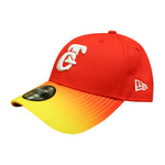Gorra Snap Sunshine TC White