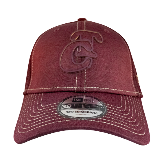 Gorra 3930 Brown TC 19