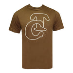 Playera TC Café PW